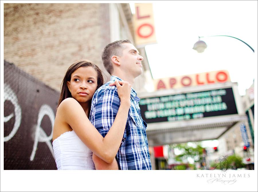 NYC engagement wedding photographer