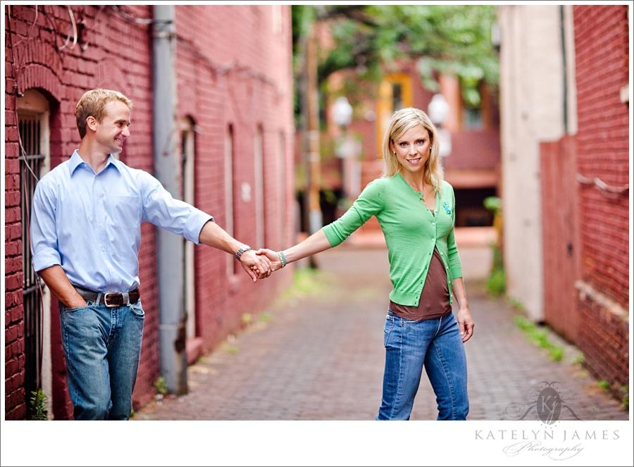 washington dc engagement pictures