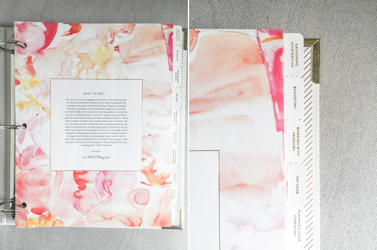 southern weddings planner review_9345