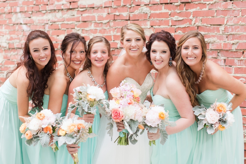 Rooftop Wedding at The Foundation for the Carolina's Charlotte, NC Photos_0712