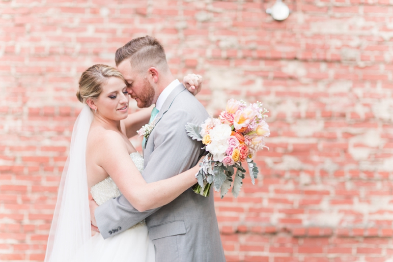 Rooftop Wedding at The Foundation for the Carolina's Charlotte, NC Photos_0762