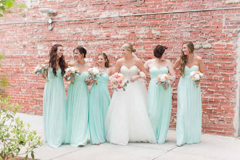 Rooftop Wedding at The Foundation for the Carolina's Charlotte, NC Photos_0766