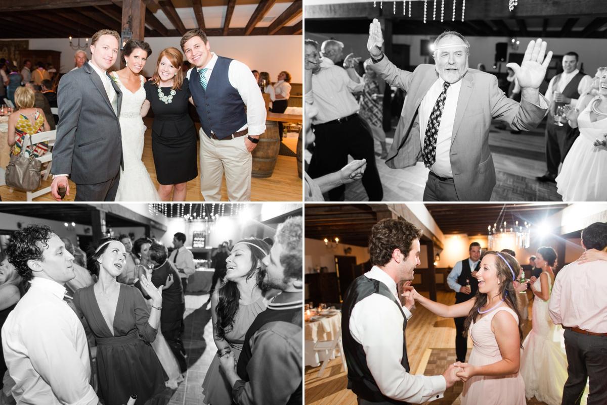 A Blush Colored Rustic Williamsburg Winery Wedding Photo_1061