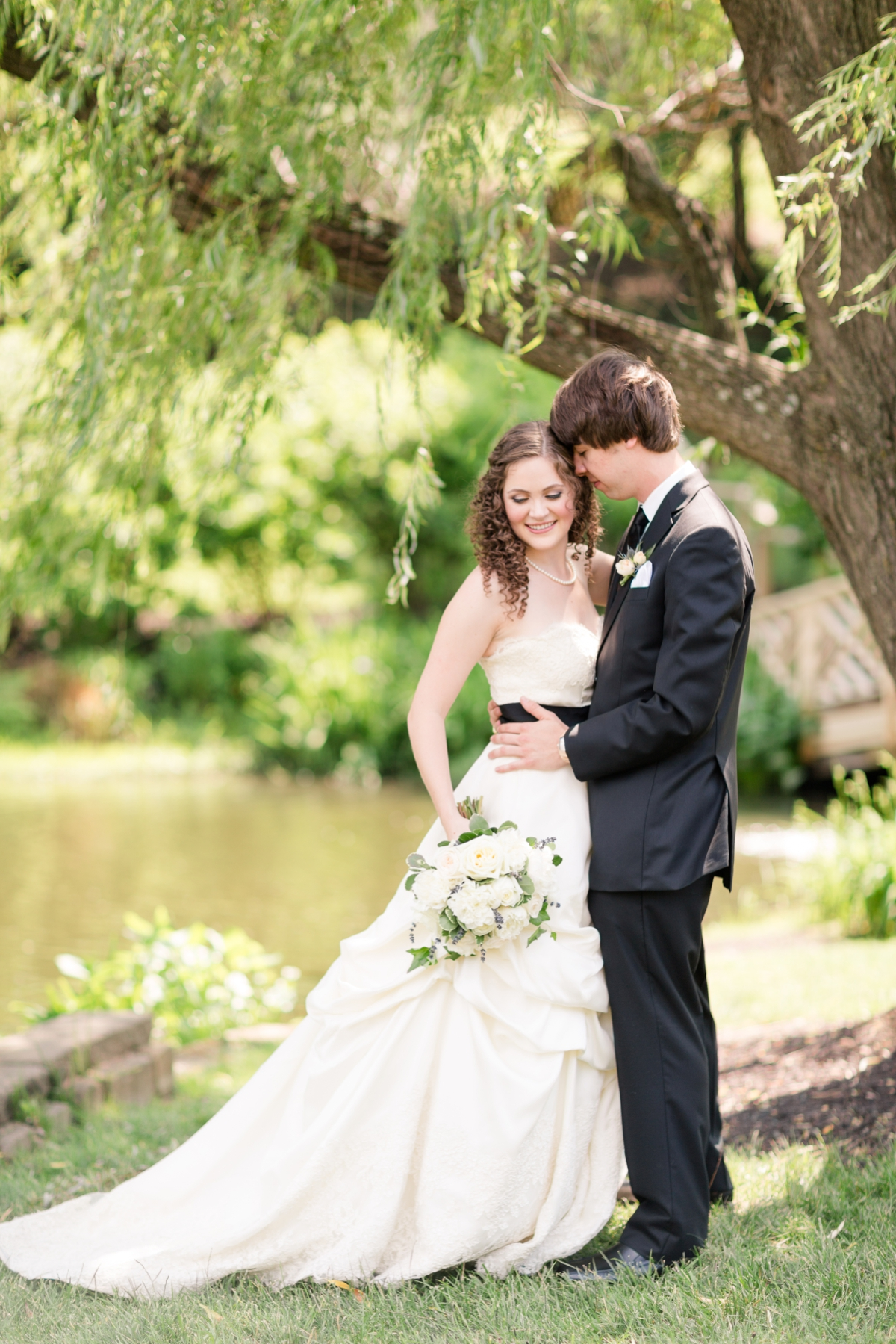 A Scottish Inspired Charlottesville Wedding at Oak Ridge Estate Photos_1213