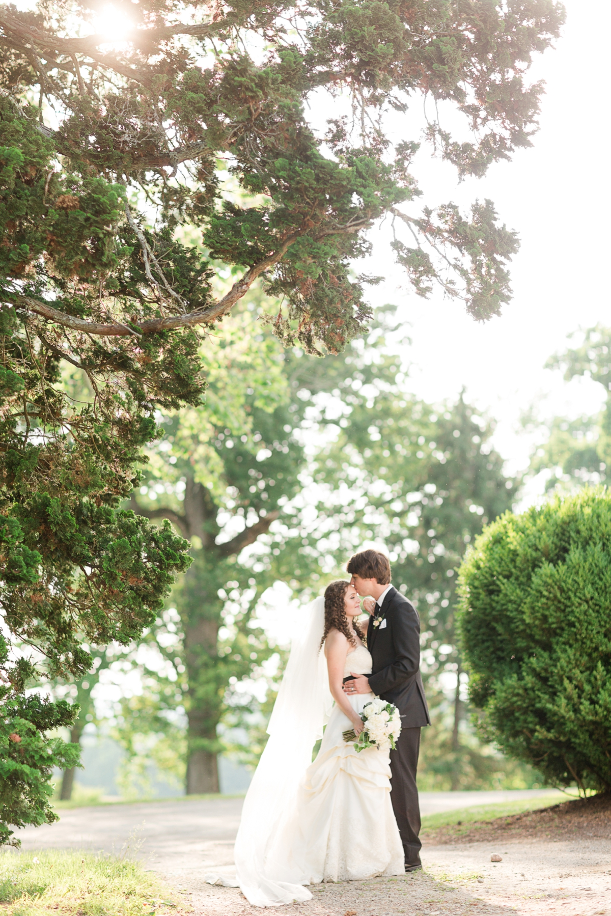 A Scottish Inspired Charlottesville Wedding at Oak Ridge Estate Photos_1264
