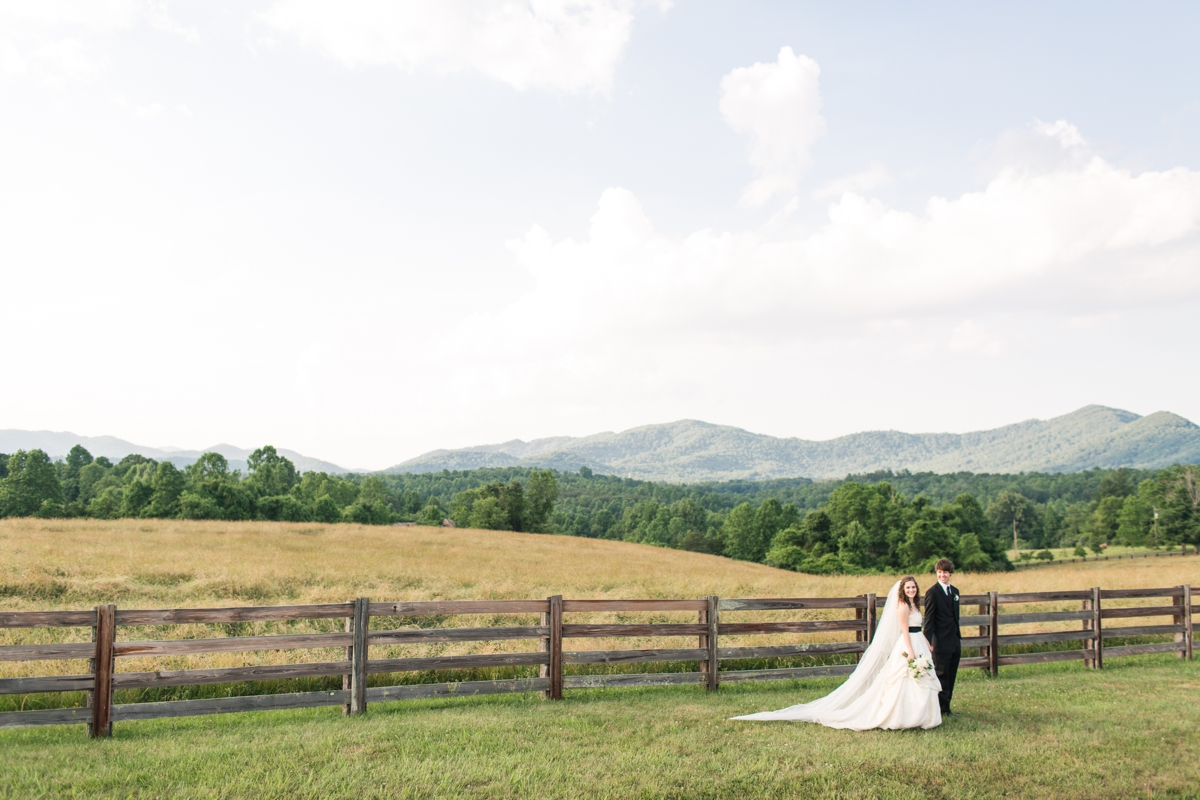 A Scottish Inspired Charlottesville Wedding at Oak Ridge Estate Photos_1270