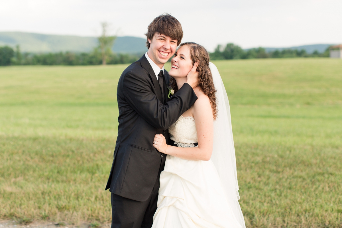A Scottish Inspired Charlottesville Wedding at Oak Ridge Estate Photos_1271