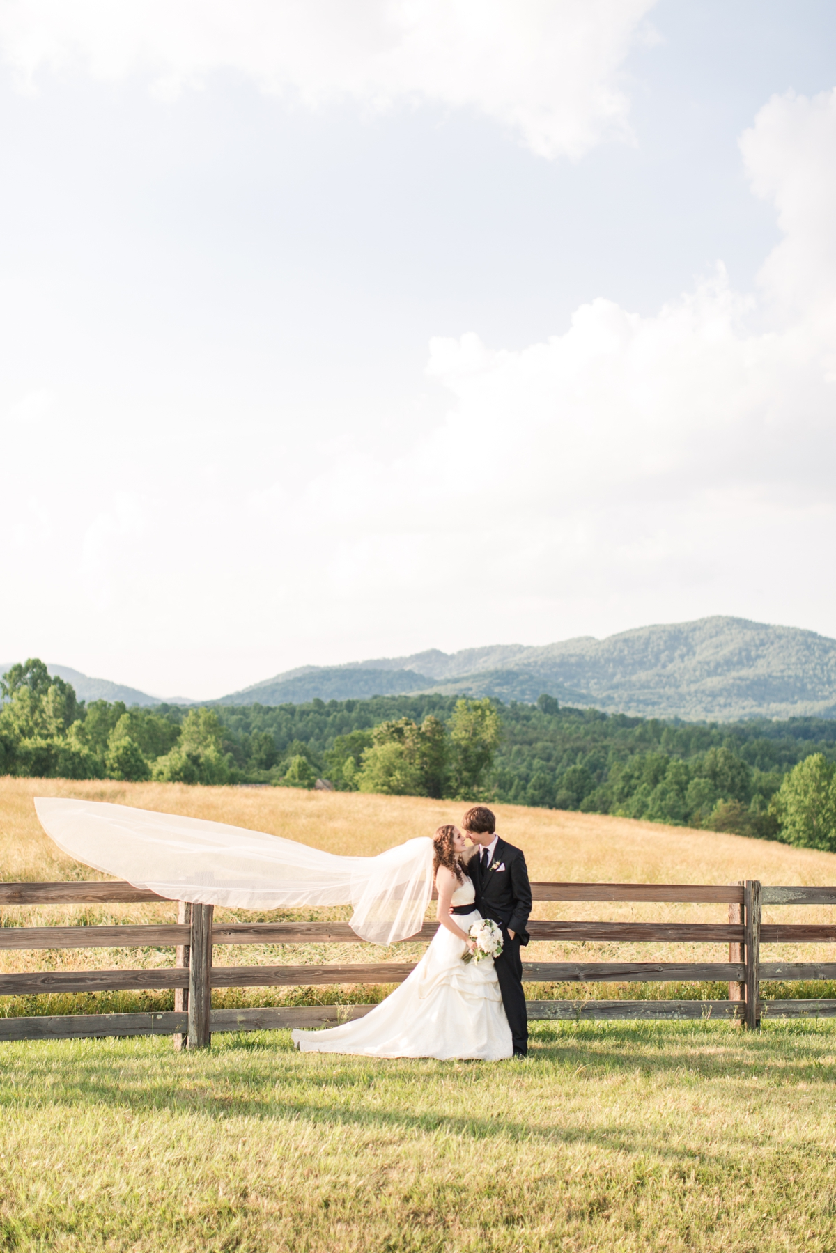 A Scottish Inspired Charlottesville Wedding at Oak Ridge Estate Photos_1276