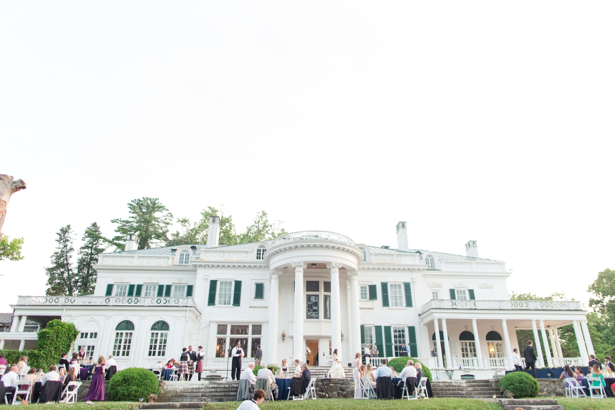 A Scottish Inspired Charlottesville Wedding at Oak Ridge Estate Photos_1307