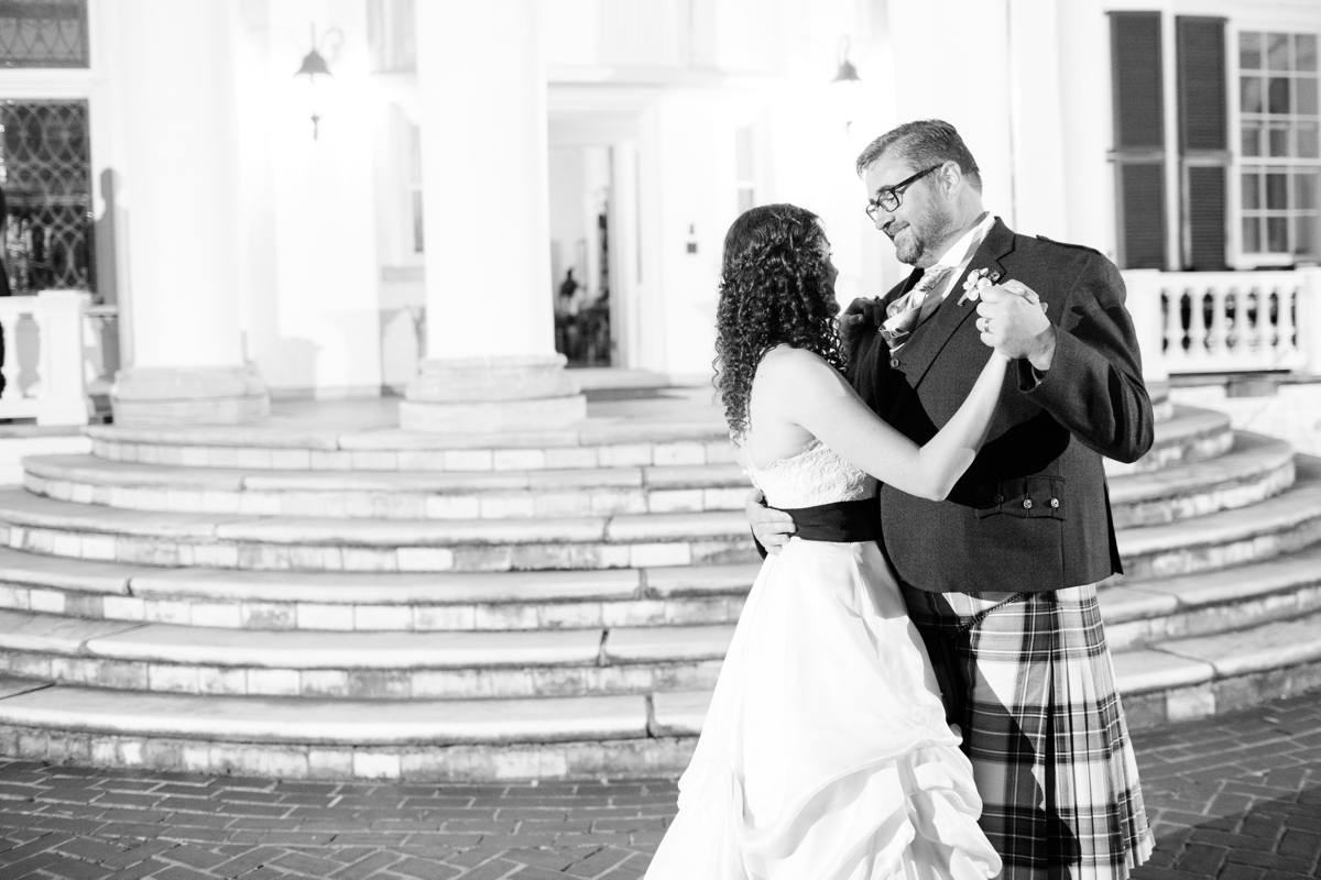 A Scottish Inspired Charlottesville Wedding at Oak Ridge Estate Photos_1311