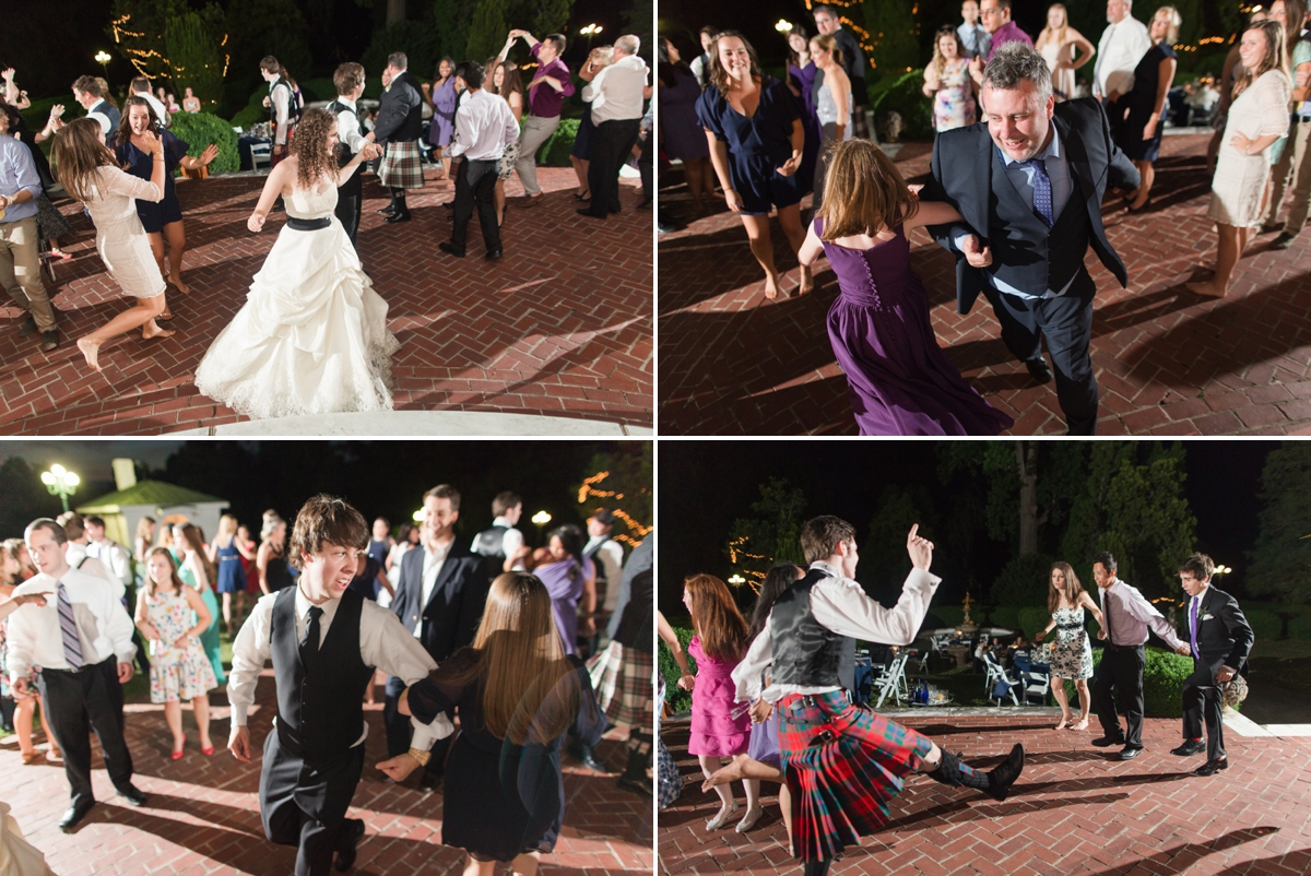 A Scottish Inspired Charlottesville Wedding at Oak Ridge Estate Photos_1315
