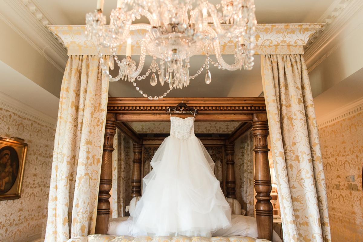 An Elegant Country Estate Wedding at Dover Hall Photos_1606