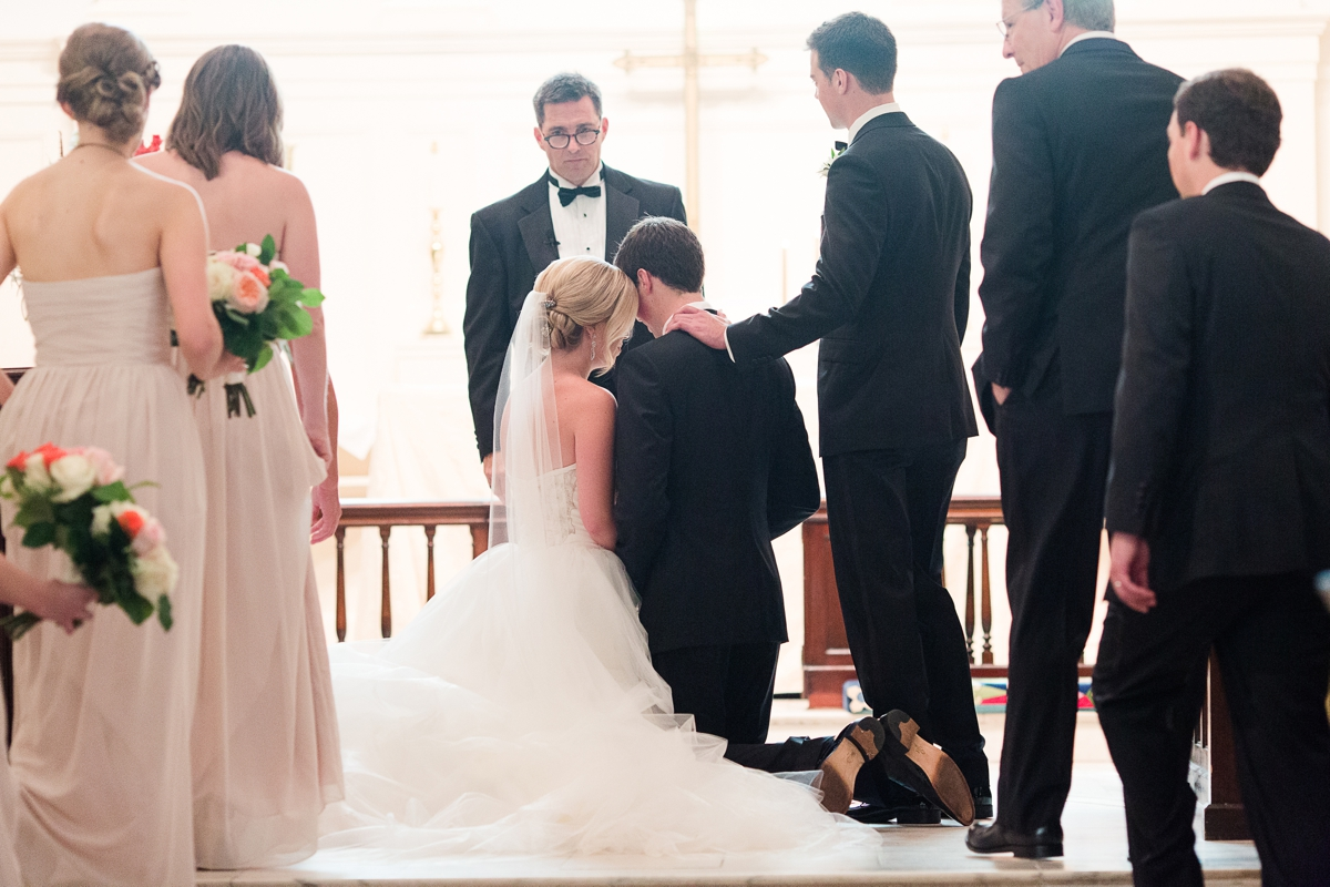 An Elegant Country Estate Wedding at Dover Hall Photos_1656