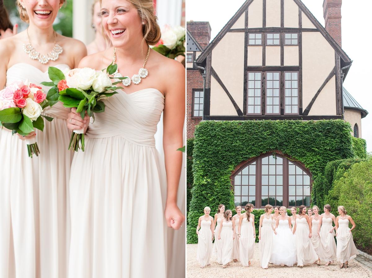 An Elegant Country Estate Wedding at Dover Hall Photos_1669
