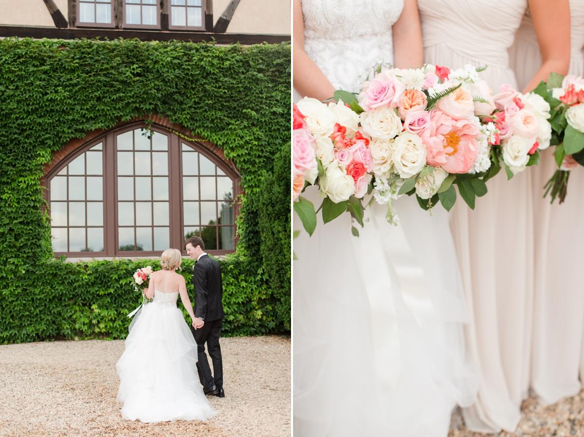 An Elegant Country Estate Wedding at Dover Hall Photos_1686