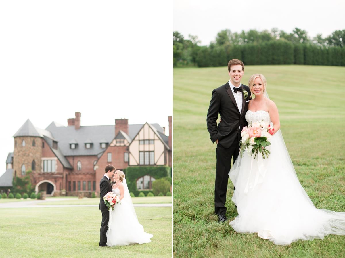 An Elegant Country Estate Wedding at Dover Hall Photos_1705