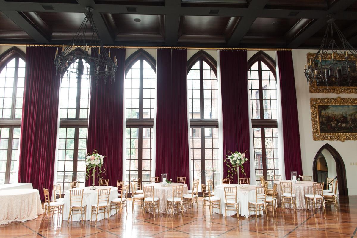 An Elegant Country Estate Wedding at Dover Hall Photos_1711