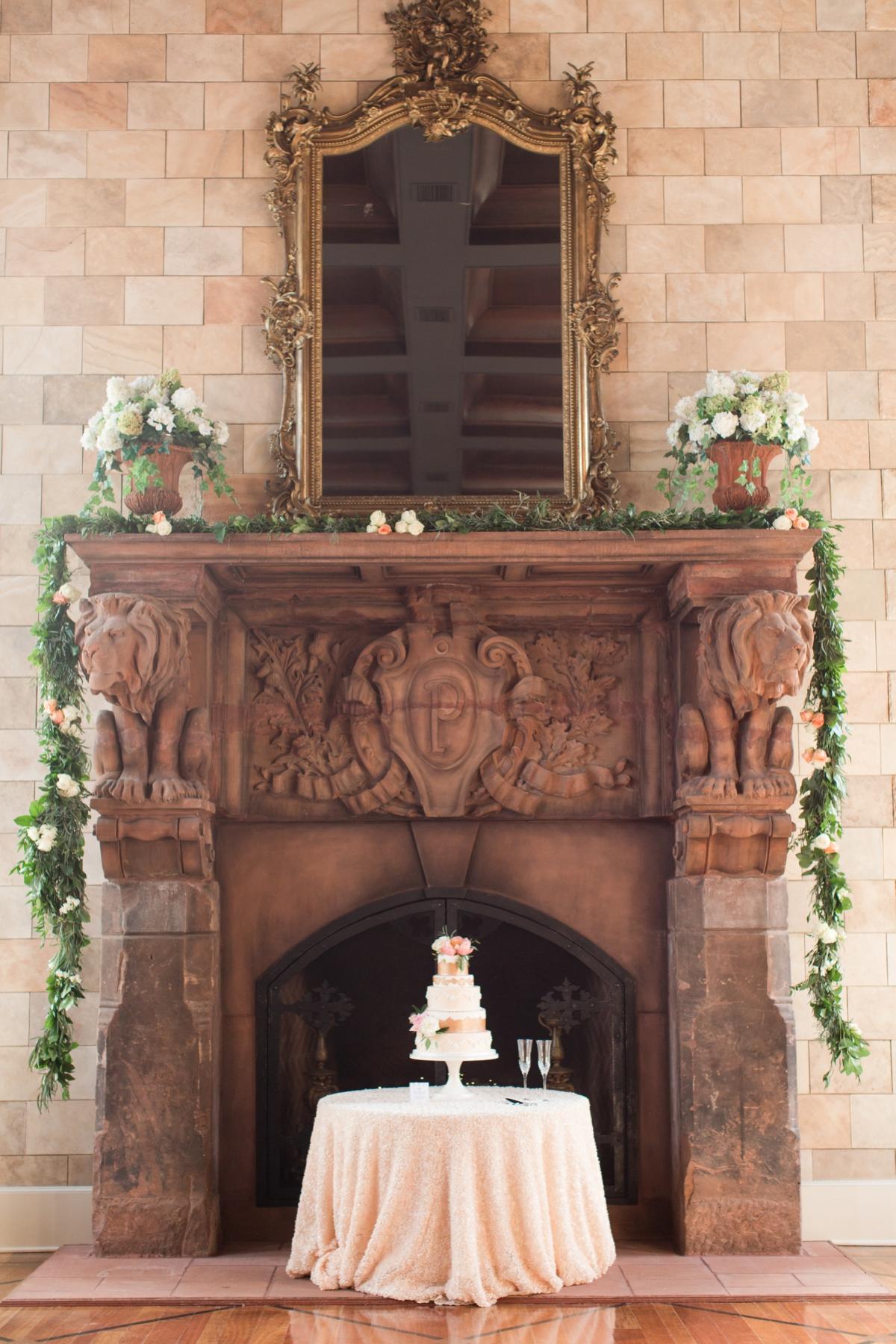 An Elegant Country Estate Wedding at Dover Hall Photos_1715