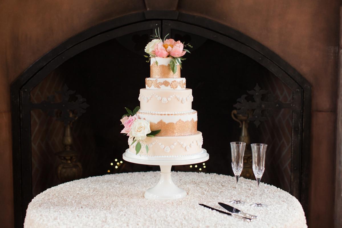 An Elegant Country Estate Wedding at Dover Hall Photos_1719