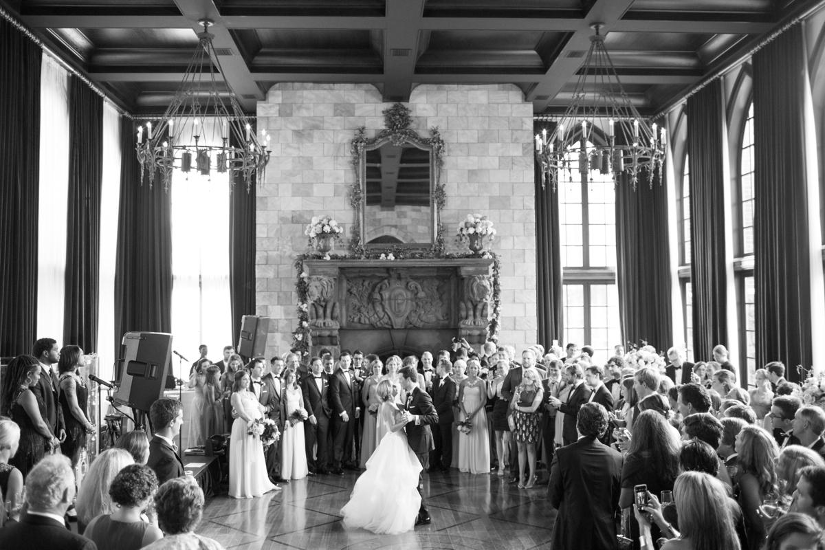 An Elegant Country Estate Wedding at Dover Hall Photos_1723