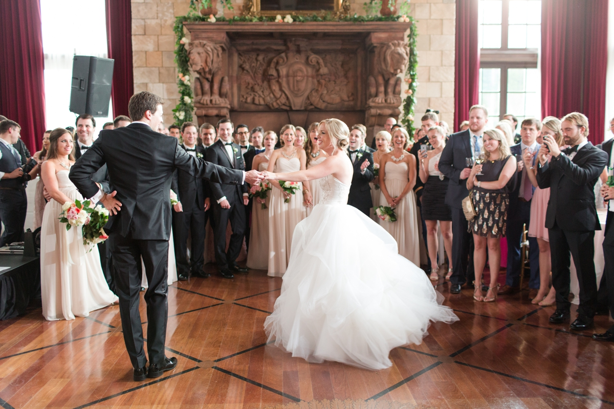 An Elegant Country Estate Wedding at Dover Hall Photos_1724