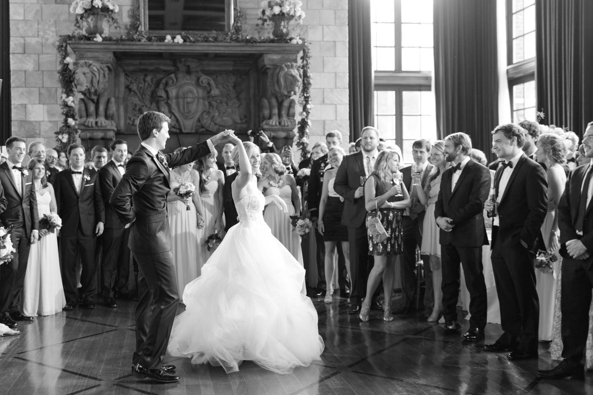 An Elegant Country Estate Wedding at Dover Hall Photos_1725