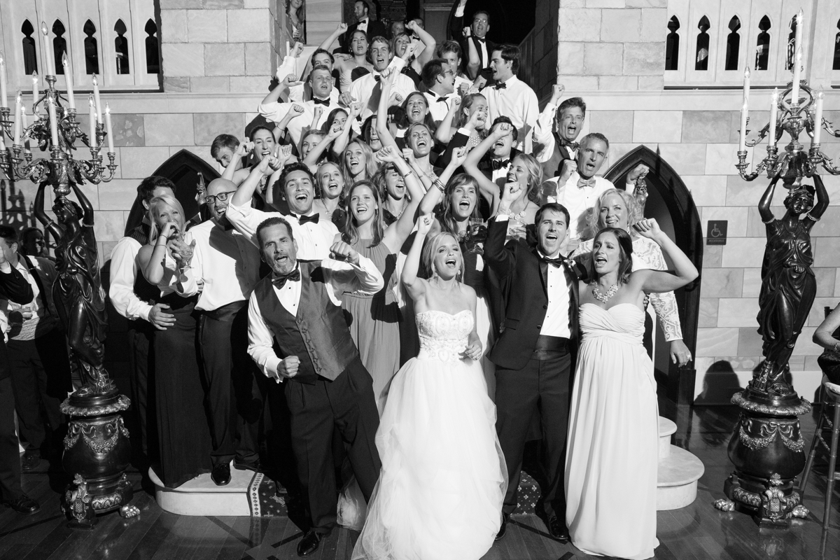 An Elegant Country Estate Wedding at Dover Hall Photos_1743