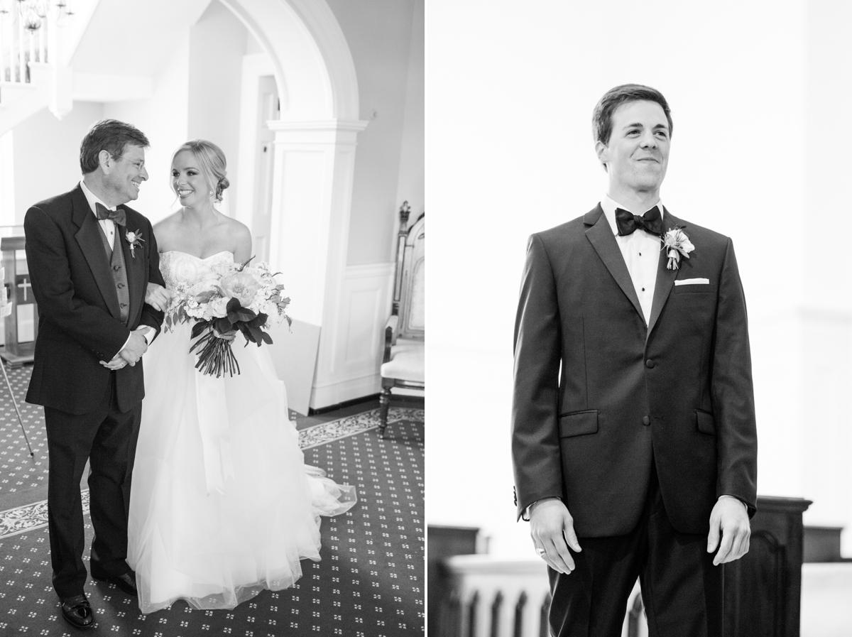 An Elegant Country Estate Wedding at Dover Hall Photos_1758