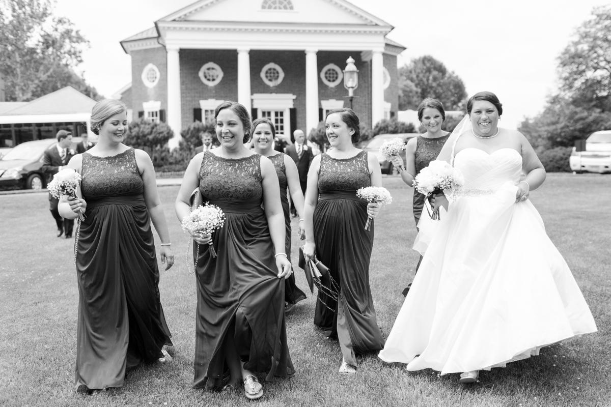 Classic Farmington Wedding Venue in Charlottesville Virginia Photos_1404