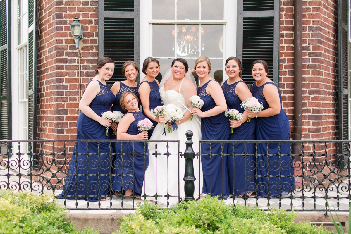 Classic Farmington Wedding Venue in Charlottesville Virginia Photos_1405