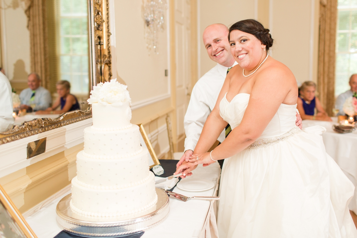 Classic Farmington Wedding Venue in Charlottesville Virginia Photos_1488