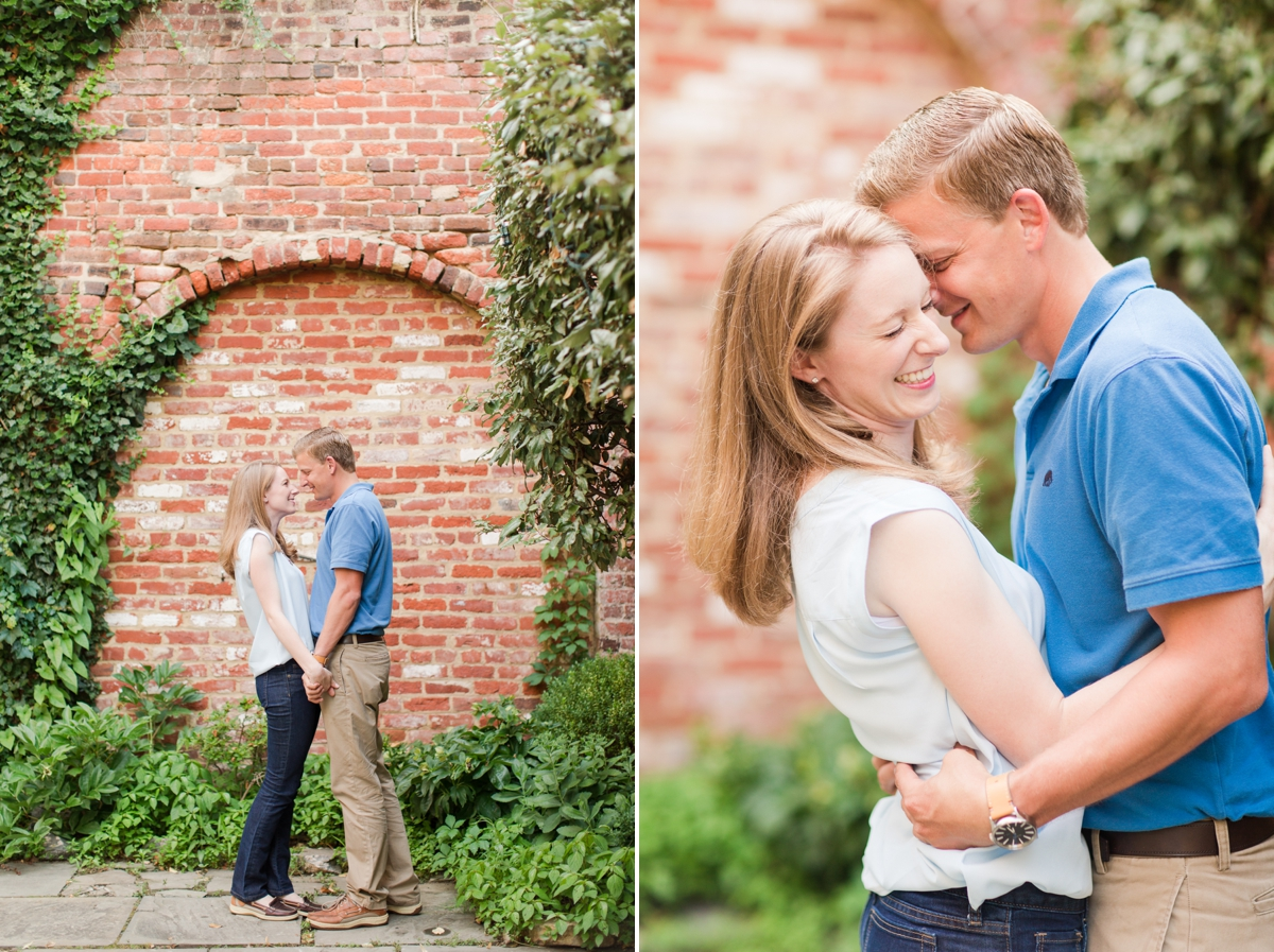 Downtown Alexandria Engagement Pictures on the Water with Lighthouse Photos_1514