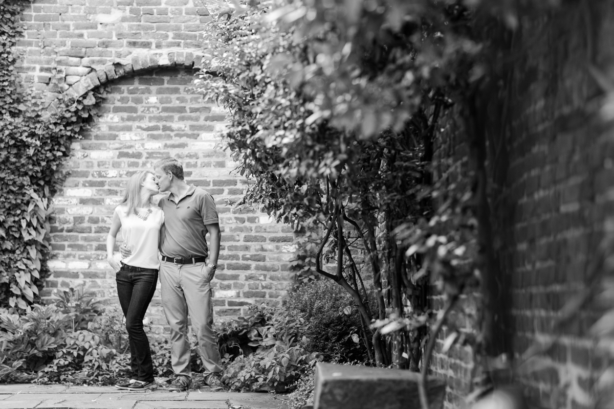 Downtown Alexandria Engagement Pictures on the Water with Lighthouse Photos_1515