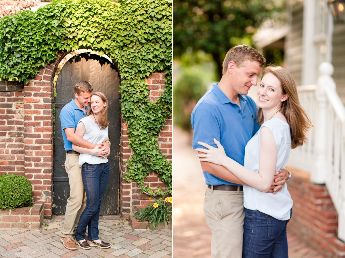 Downtown Alexandria Engagement Pictures on the Water with Lighthouse Photos_1526