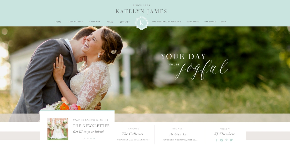 Introducing the KJ EDUCATION Site!_1072