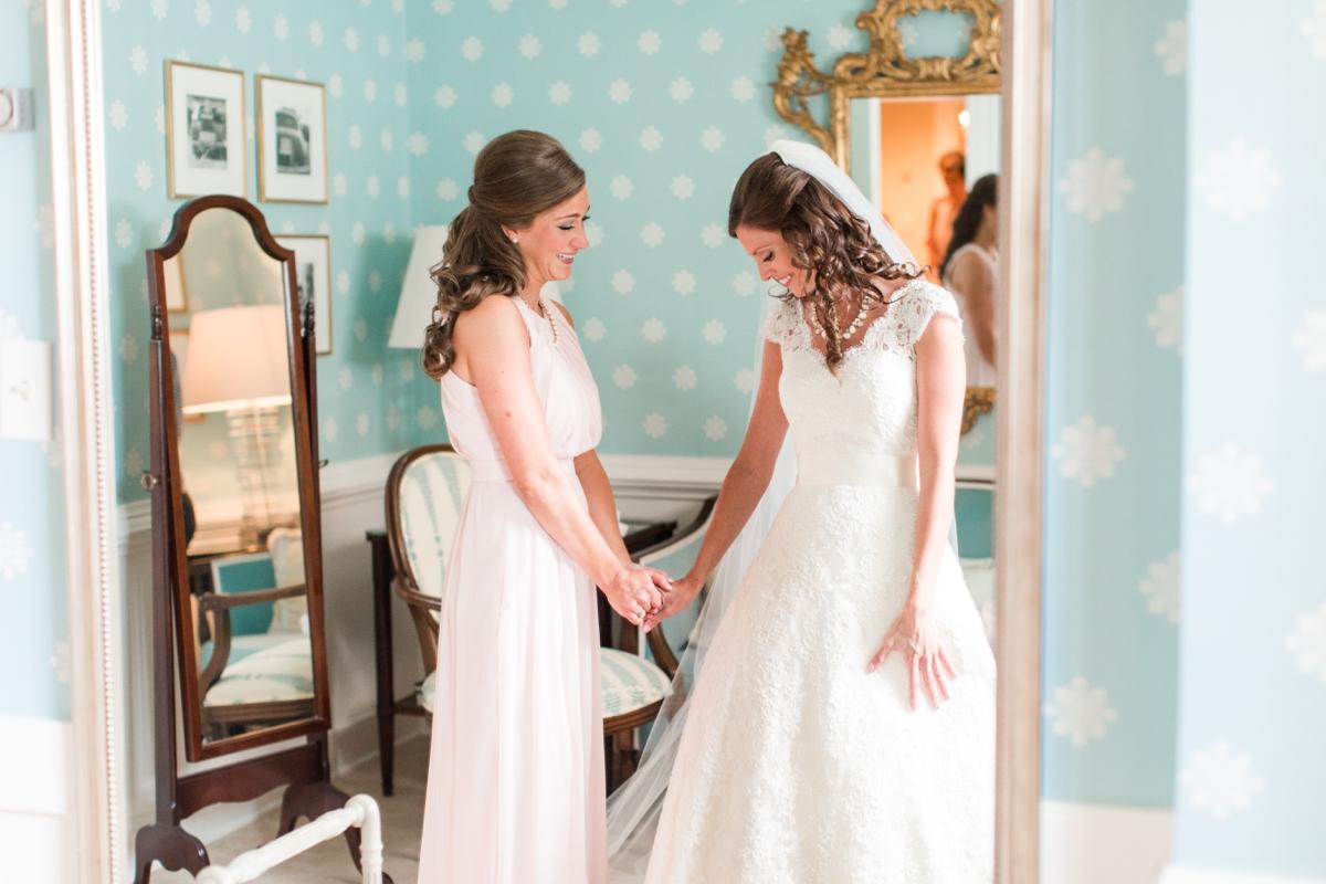 A Classic Country Club of Virginia Wedding in Richmond Virginia Photos_2109
