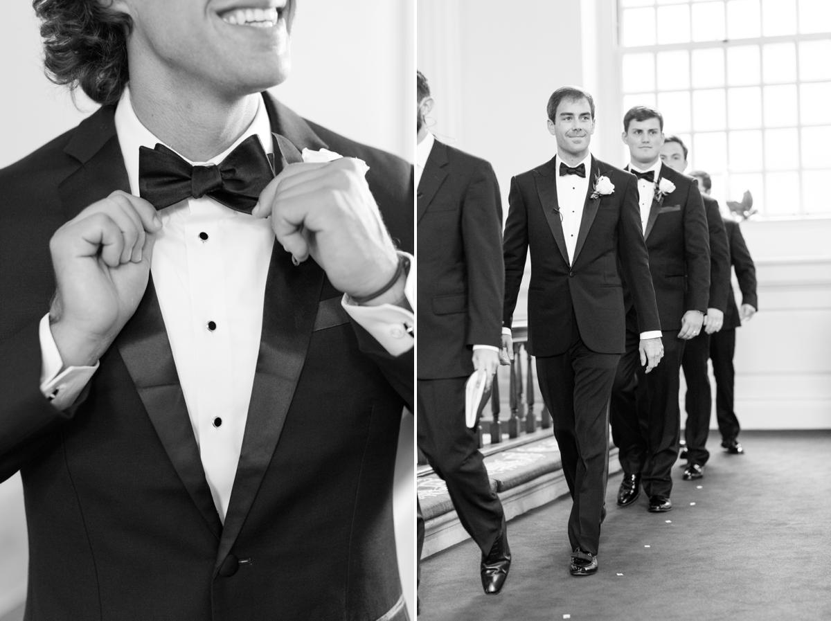 A Classic Country Club of Virginia Wedding in Richmond Virginia Photos_2125