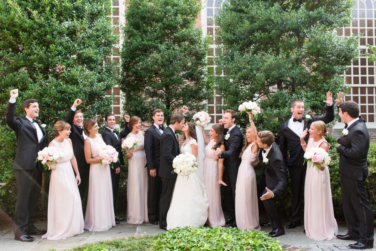 A Classic Country Club of Virginia Wedding in Richmond Virginia Photos_2146