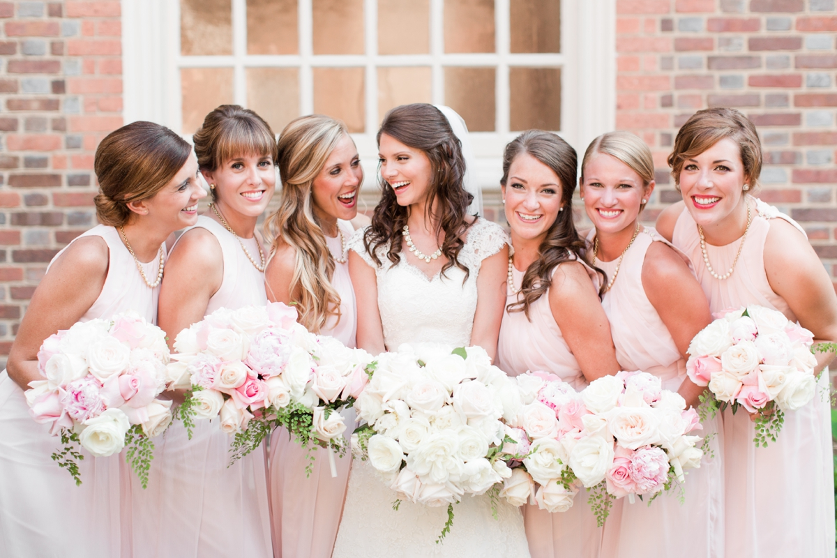 A Classic Country Club of Virginia Wedding in Richmond Virginia Photos_2147