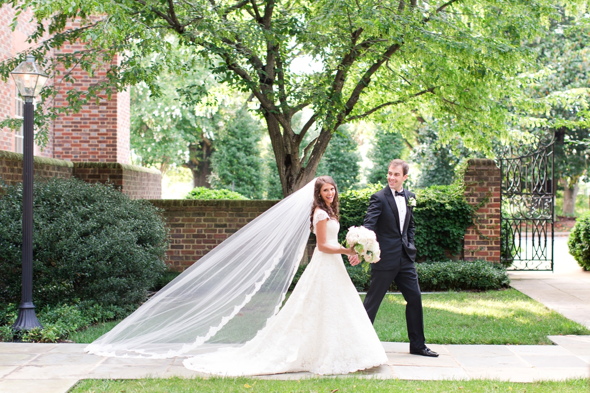 A Classic Country Club of Virginia Wedding in Richmond Virginia Photos_2157