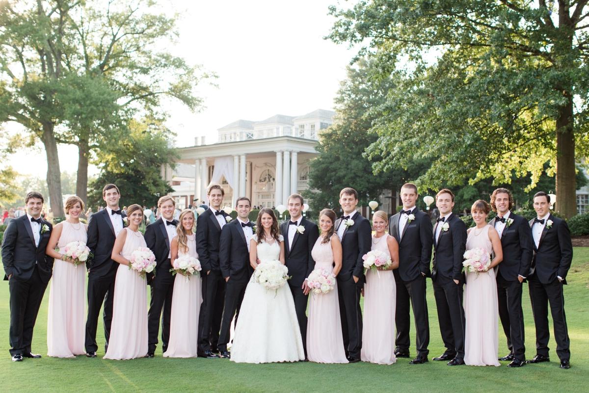 A Classic Country Club of Virginia Wedding in Richmond Virginia Photos_2165
