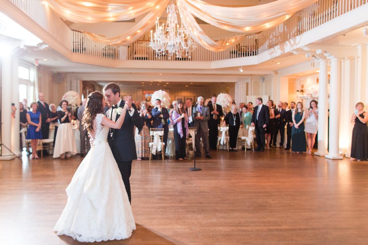 A Classic Country Club of Virginia Wedding in Richmond Virginia Photos_2181