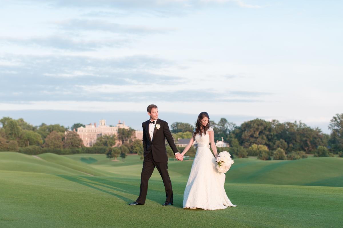 A Classic Country Club of Virginia Wedding in Richmond Virginia Photos_2191