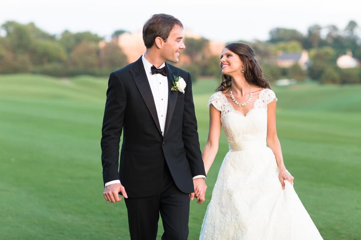 A Classic Country Club of Virginia Wedding in Richmond Virginia Photos_2196