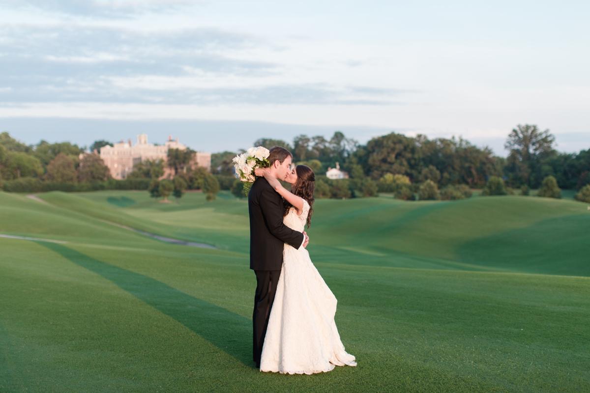 A Classic Country Club of Virginia Wedding in Richmond Virginia Photos_2197