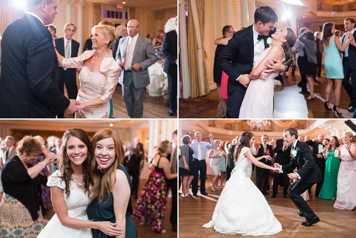 A Classic Country Club of Virginia Wedding in Richmond Virginia Photos_2215