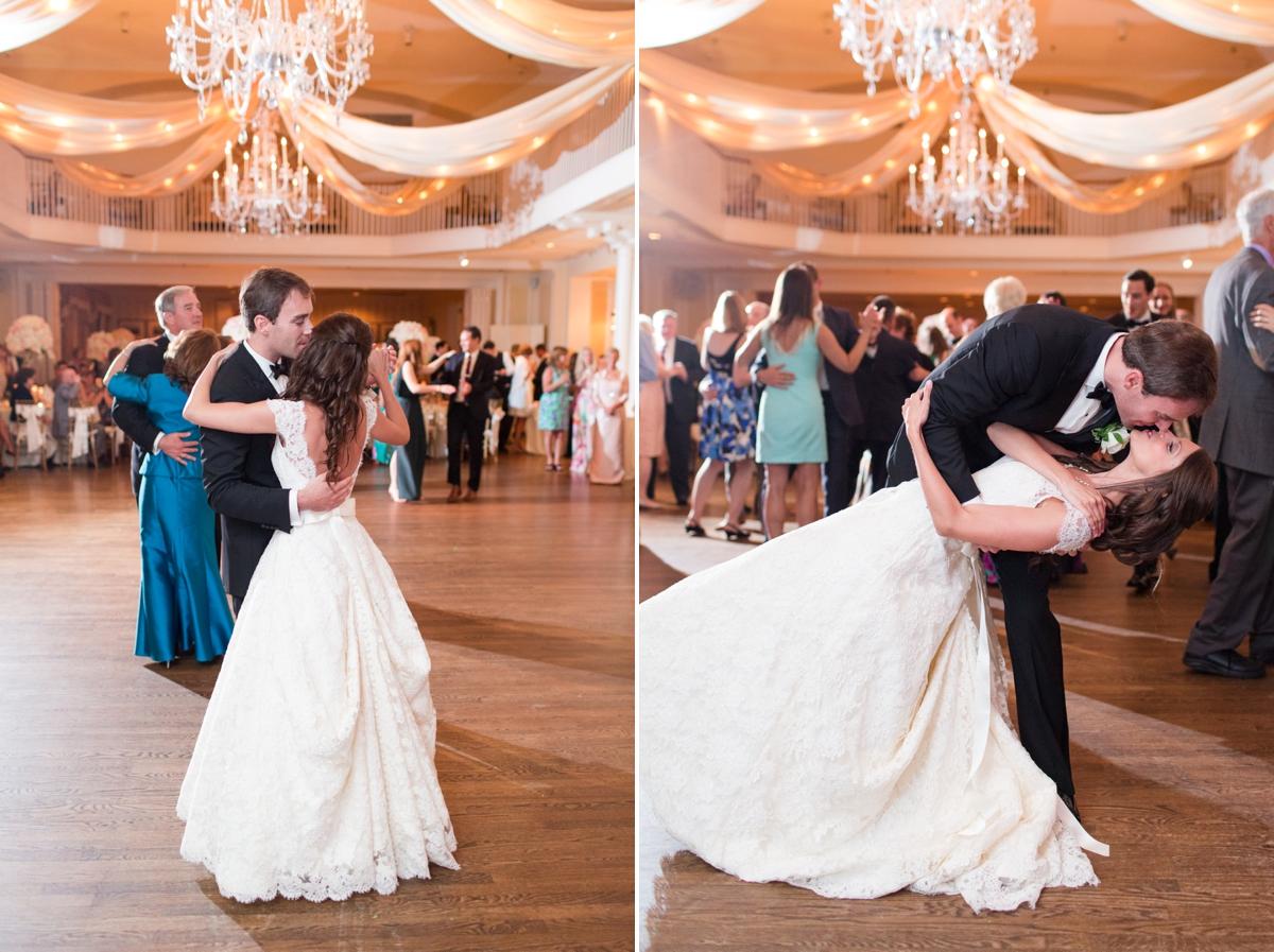 A Classic Country Club of Virginia Wedding in Richmond Virginia Photos_2220