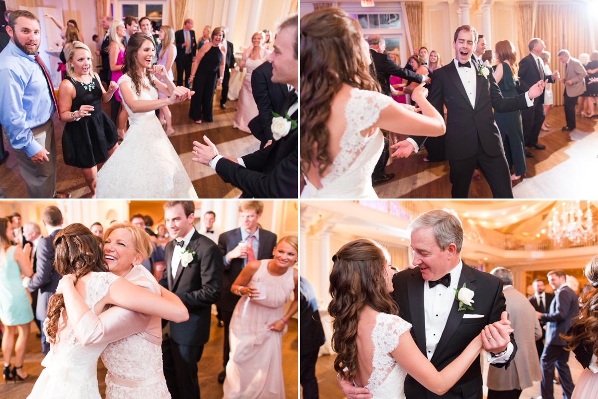 A Classic Country Club of Virginia Wedding in Richmond Virginia Photos_2222