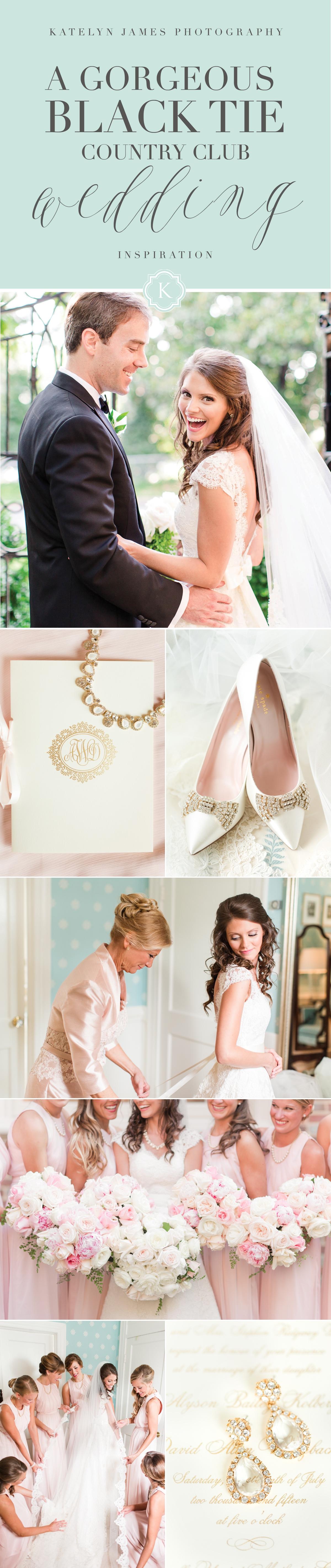A Classic Country Club of Virginia Wedding in Richmond Virginia Photos_2244