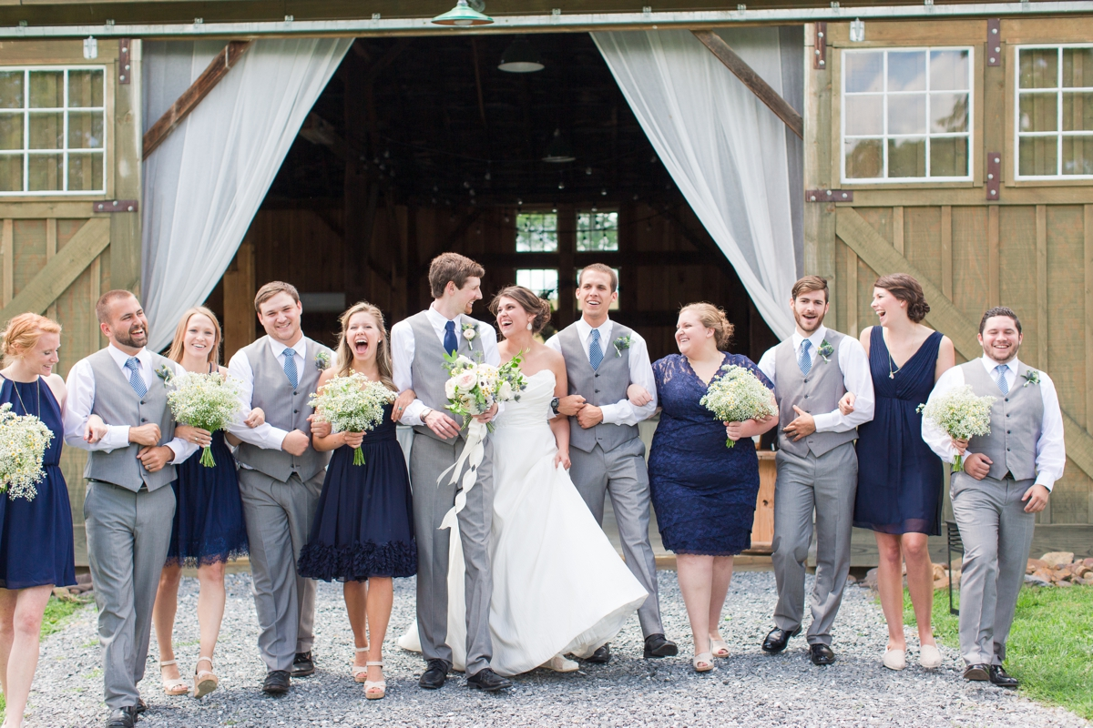 Big Spring Farm Barn Wedding photos barn venue_1874